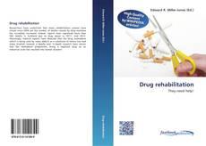 Couverture de Drug rehabilitation