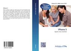 Buchcover von iPhone 5