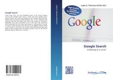 Bookcover of Google Search