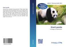 Buchcover von Giant panda