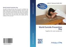 Bookcover of World Suicide Prevention Day