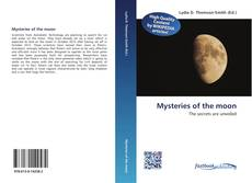Bookcover of Mysteries of the moon