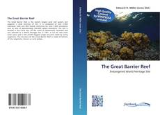 Bookcover of The Great Barrier Reef