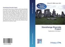 Portada del libro de Stonehenge Riverside Project