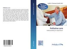 Copertina di Palliative care
