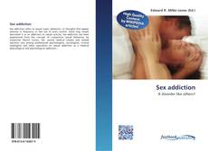 Bookcover of Sex addiction