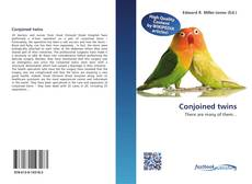 Bookcover of Conjoined twins