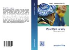 Bookcover of Weight-loss surgery