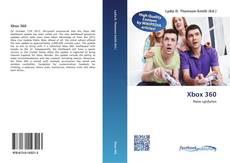 Xbox 360 kitap kapağı