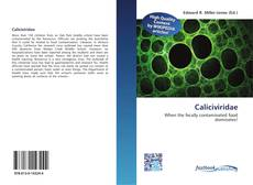 Bookcover of Caliciviridae