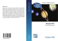 Bookcover of Planet PH1