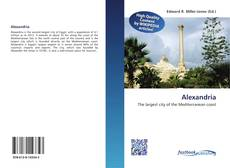Bookcover of Alexandria