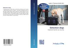 Detection dogs的封面