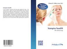 Copertina di Vampire facelift