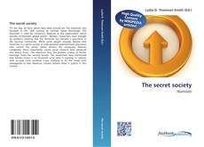 Bookcover of The secret society