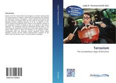 Bookcover of Terrorism