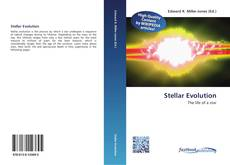 Bookcover of Stellar Evolution