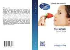 Bookcover of Rhinoplasty
