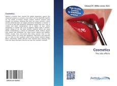 Bookcover of Cosmetics