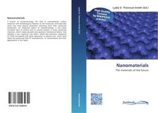 Bookcover of Nanomaterials