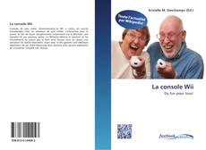 Capa do livro de La console Wii