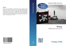 Bookcover of Piracy