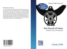 Bookcover of The Church of Satan