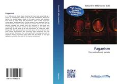 Bookcover of Paganism