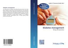 Buchcover von Diabetes management