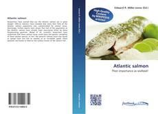 Couverture de Atlantic salmon