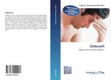 Bookcover of Sildenafil