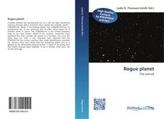 Bookcover of Rogue planet