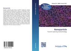 Capa do livro de Nanoparticle
