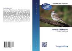 Обложка House Sparrows