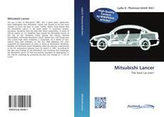 Couverture de Mitsubishi Lancer