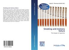 Bookcover of Smoking and memory failure
