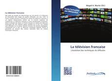 Обложка La télévision francaise