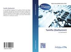 Capa do livro de Tamiflu (Oseltamivir)