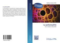 Bookcover of La poliomyélite