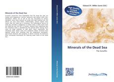 Minerals of the Dead Sea的封面