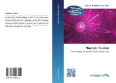 Bookcover of Nuclear Fusion