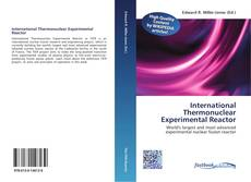 International Thermonuclear Experimental Reactor的封面