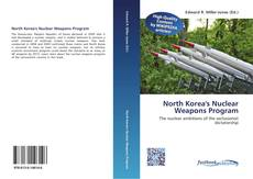 North Korea's Nuclear Weapons Program kitap kapağı