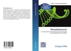 Bookcover of Phenylketonuria