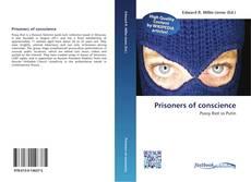 Buchcover von Prisoners of conscience
