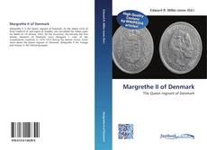 Margrethe II of Denmark的封面