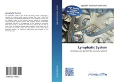 Bookcover of Lymphatic System