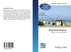 Bookcover of Displaced Persons