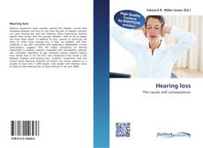Bookcover of Hearing loss