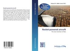 Buchcover von Rocket-powered aircraft